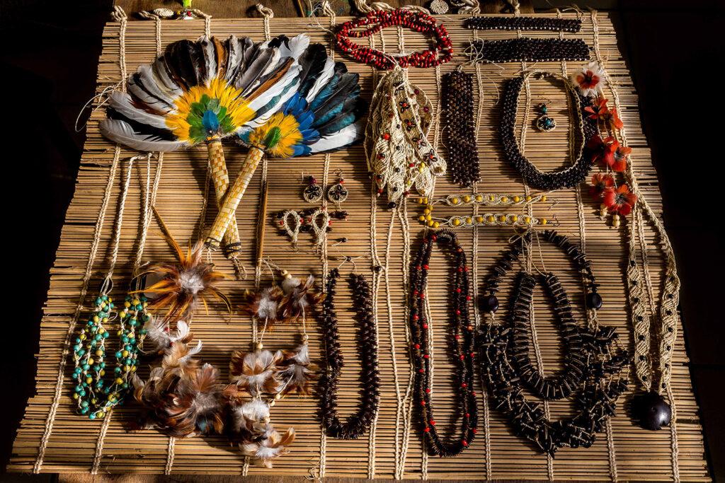 Biojóias coleção Carminda Monzilar